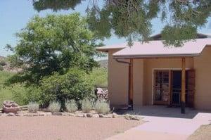 Muleshoe Ranch Common House