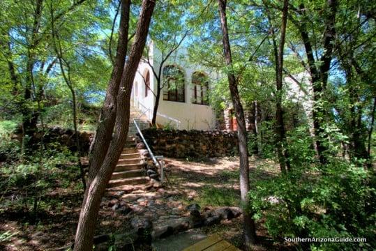Muleshoe Ranch Preserve Visitor Center