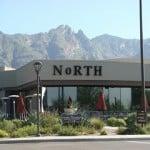 North at La Encantada