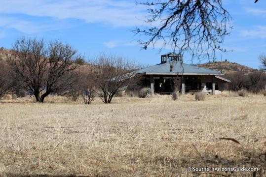 Patagonia Sonoita Creek Preserve Visitor Center