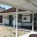 Home of Sheriff John Slaughter & Family