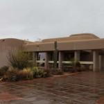 Saguaro National Park Visitor Center West