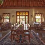Sunglow Dining Room