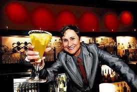 Cafe Poca Cosa Owner & Chef Susanna Davila says the secret to great margaritas is fresh juices. Photo courtesy of Tucson Citizen.com.