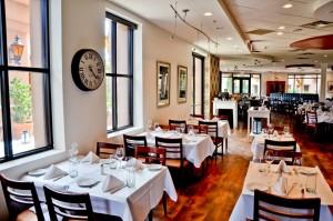 Tavolino Ristorante Italiano: Tucson
