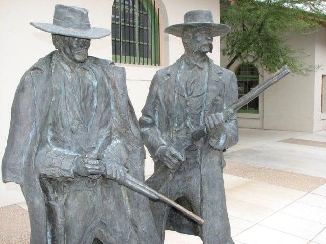 Wyatt Earp And The Vendetta Ride