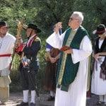 Anza Day Mass