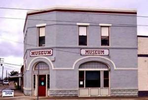 Eastern Arizona History Museum at Pima Arizona