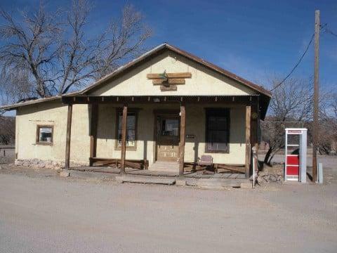 Klondyke General Store: Now Closed