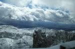 mt lemmon snow