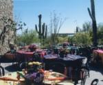 Terraces Restaurant at the Desert Museum